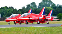 RWCS red arrows  RIAT 2010