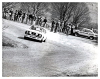 Welsh Rally 1980 -Ari Vatenen