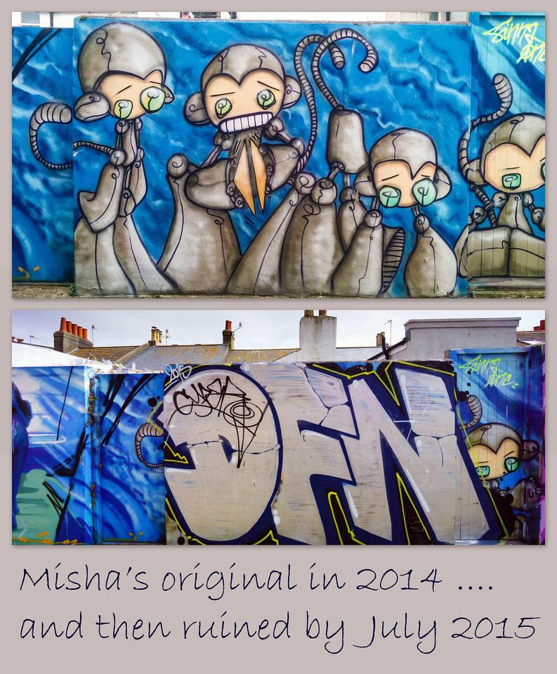 brighton graffiti 2015-1