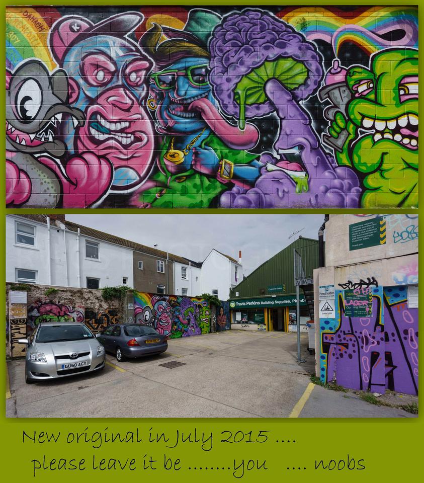 brighton graffiti 2015-3