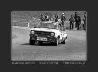welsh rally 1980# 1-8