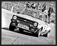 RWCS Classic Welsh Rally 1979 / 1980