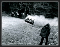 Welsh Rally 1980 -Hannu Mikkola