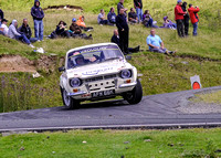 Harry Flatters Rally
