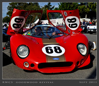staging  racing saloons gts and cobras-