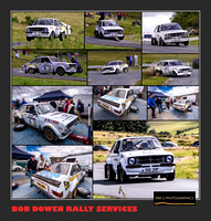 Bob Dowen Rally Services