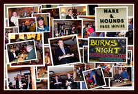 Burns Night 2012 Hare & Hounds (3 of 1)