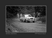 welsh rally 1979# 1-2