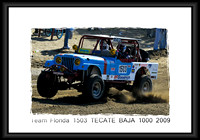 RWCS Team Florida Baja 2009