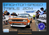 RWCS 2014 Brighton Speed Trials