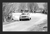 welsh rally 1980#Henri Toivenen