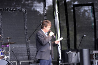 Mike Read AMBER CHARITY CONCERT