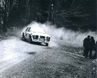 Welsh Rally 1980 - Ari Vatanen