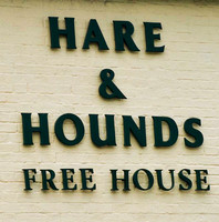 Hare and Hounds Beer Fest