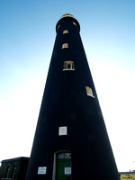 15_Lighthouse at Dungeness