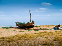 Dungeness & Camber-2