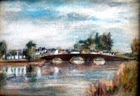 Old Caerleon Bridge