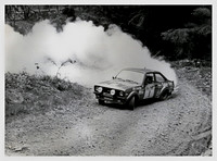 Welsh Rally 1980 Hannu Mikkola