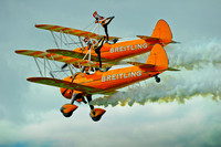 RWCS Breitling Wing Walkers