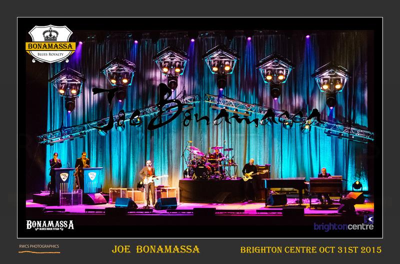 RWCS_Joe Bonamassa brighton 2015--2