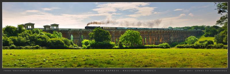 Rob Wilson : RWCS Photographics | RWCS : Balcombe Viaduct