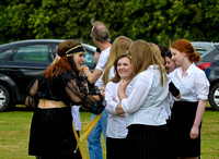 Knepp Castle Concert Millias Girls-1