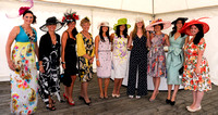 Dreamflight Ladies Day Hickstead _10 best Fillies of the Day