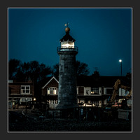RWCS Nautical Lighthouse Collection
