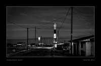 Dungeness New Light