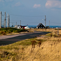 Dungeness & Camber-1